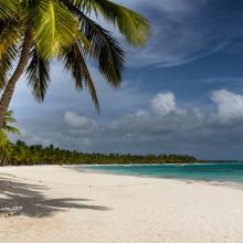 Ostrov Saona Dominikánska Republika