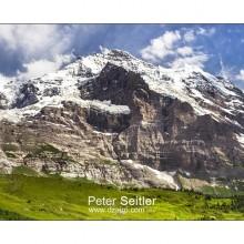 Switzerland panoráma